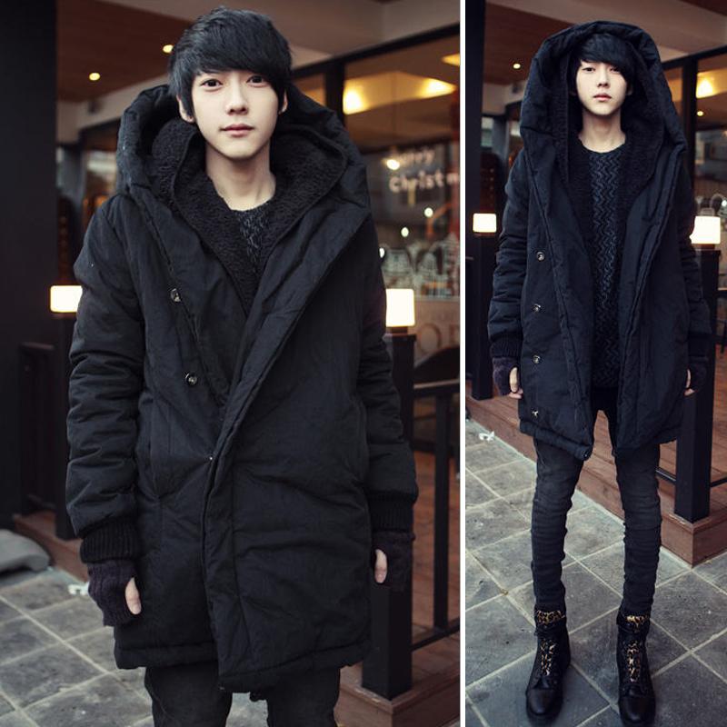Длинные Куртки