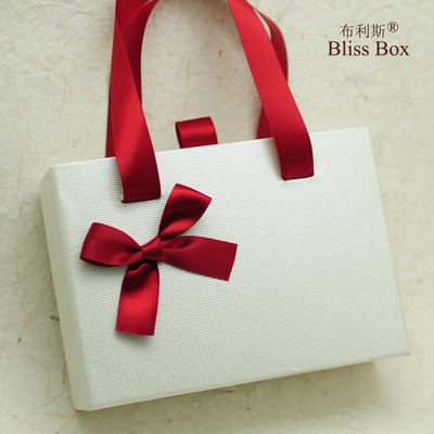 布利斯 Bliss Box 喜糖盒 the Best Collection 糖烟盒 XS加小号