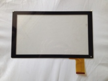 YTG - C10045 - F1 YJ144FPC - where V0 10.1 inch touch screen Outside the single touch screen