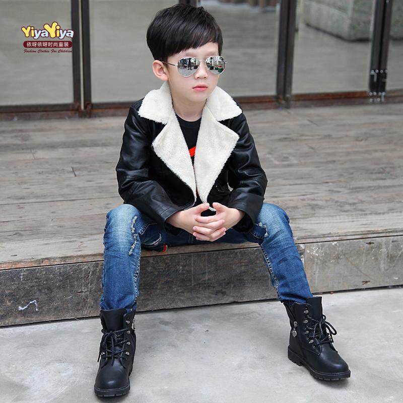 детская куртка According to 17 2014