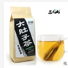 Oolong tea on sale! Belly clear waste. Lotus leaf tea detoxification health slimming thin leg the men and women
