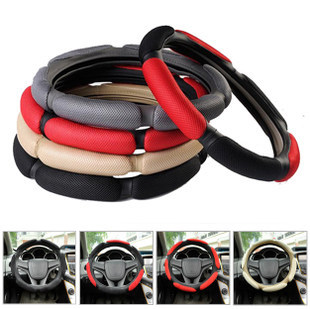 Four Seasons General automotive supplies car steering wheel cover to cover by car in summer and winter sports men and ladies sandwiches