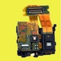 索爱索尼L36h耳机排线 C6602距离感应 c6603耳机插孔 L36h感光器