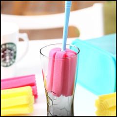海绵洗杯刷子神器长柄玻璃杯清洁奶瓶去污刷厨房家用品用具小百货