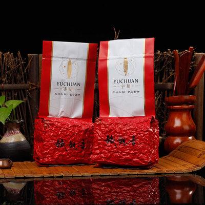 Yu chuan tieguanyin tea Oolong tea fresh tea Anxi tieguanyin tea aroma