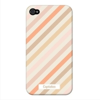 美国高端小清新苹果4 4S手机壳土豪 iPhone 4 4S保护壳特价包邮