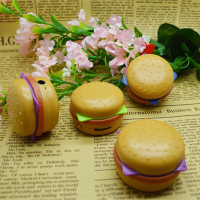 WM / card MP3 mini burgers Cartoon MP3 player, mobile phone memory card MP3 nationwide shipping 13 yuan