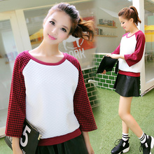 2014 women's winter counters authentic well type KaiShiQi Aileen tamiflu nicole's style and render unlined upper garment