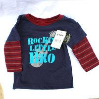加拿大代购 George男女婴幼儿 T恤衫 多款可选 国内现货