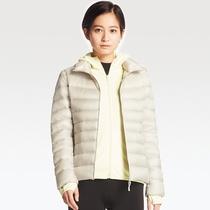 女装 高级轻型羽绒茄克 173350 优衣库UNIQLO