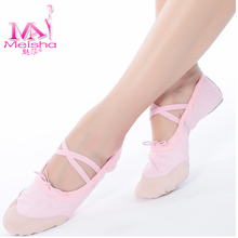 Influenced by a belly dance shoes Belly dance training practice girls dancing shoes cloth shoes type soft bottom shoes shoes in India