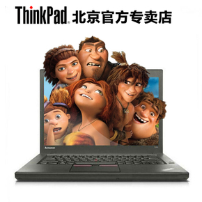 ThinkPad IBM T450 T450 20BV-0033CD I5-5200U 4G 500G+16G电脑