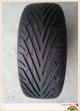 Fresh and exquisite 235/50 r18 grinding tyre L688 single guide sports car decorative pattern Quality assurance
