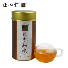 Is hill hall tea industry Yuan know taste is 250 g lapsang souchong costumers Wuyi paulownia tea