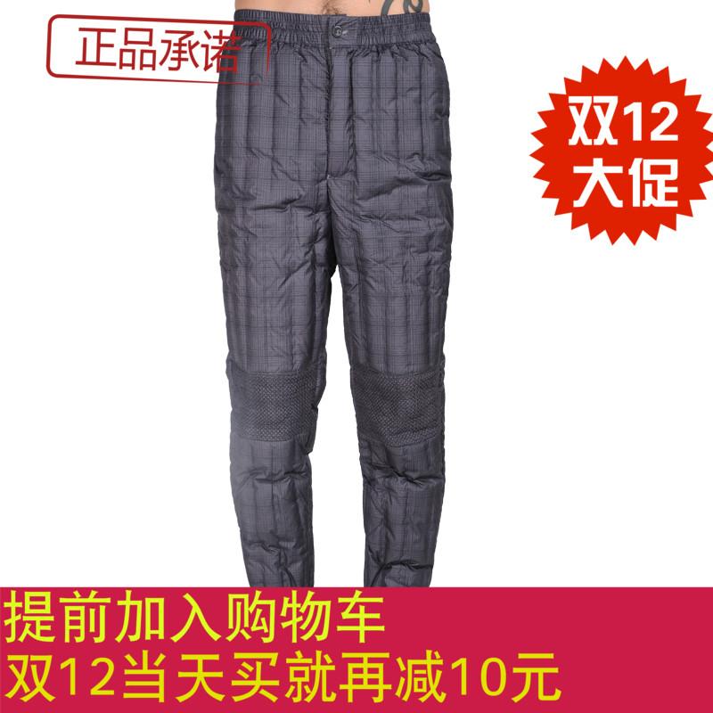 Утепленные штаны YaLoo yp511