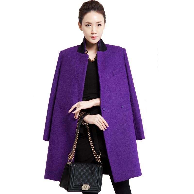женское пальто 9008 2014