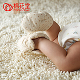 Church cotton baby shoes baby shoes child boots pure cotton new winter warmth plus bottom shoes
