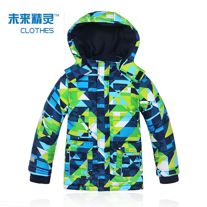 детская верхняя одежда Future Elf 61001