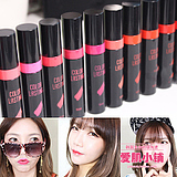 韩国代购color lasting tint 爱茉莉染色唇彩持久唇釉保湿染唇液