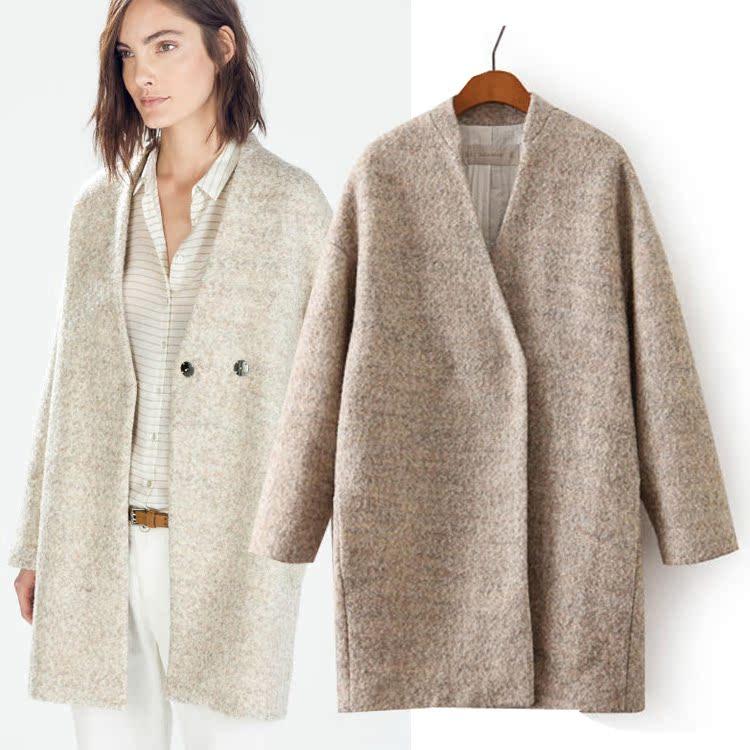 Пальто женское зима 2014 фото