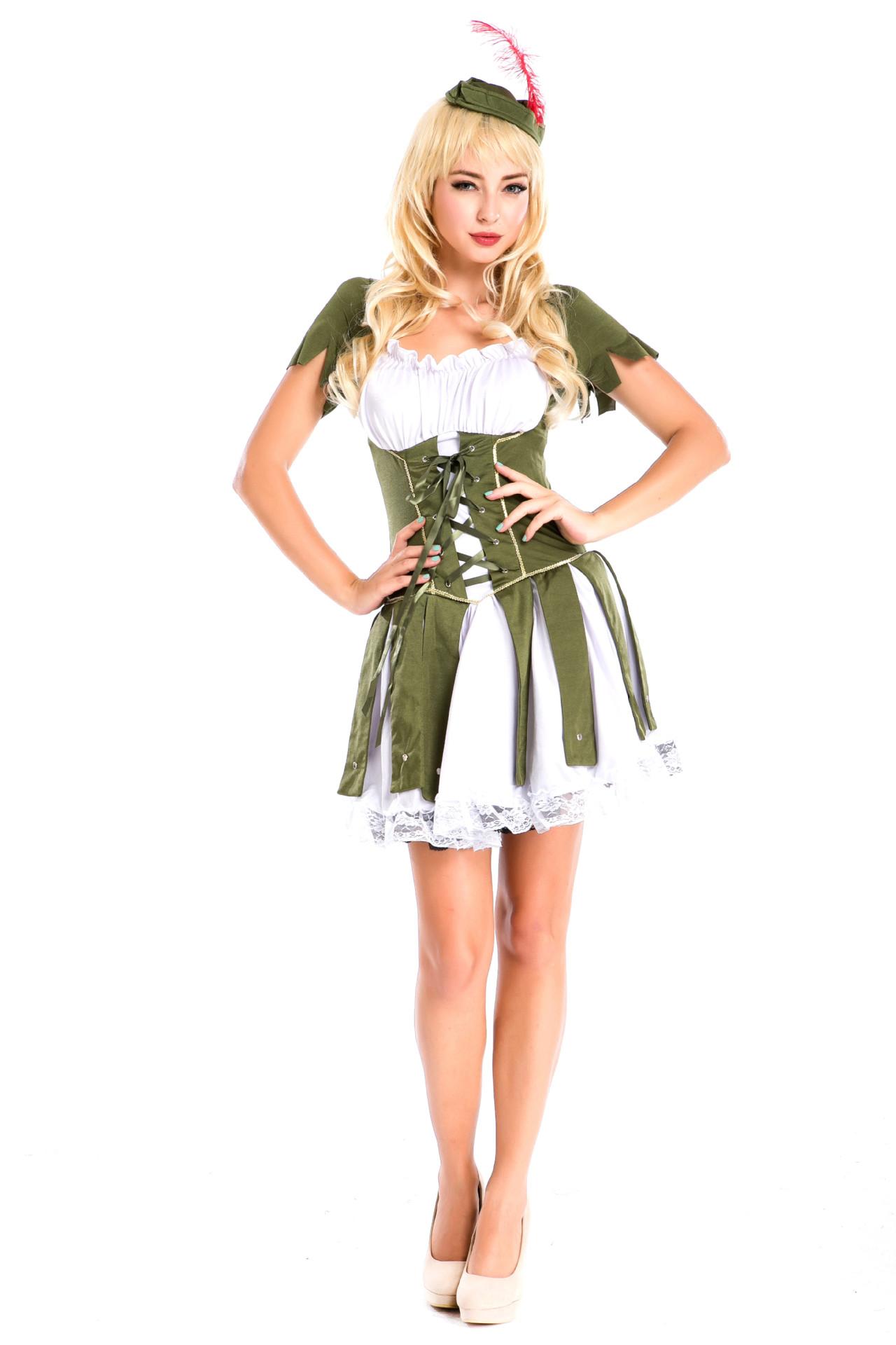 Good Women Halloween Costumes