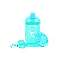 瑞典Twistshake儿童宝宝防漏水果摇摇杯 宝宝学饮杯 新生儿奶瓶