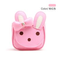 儿童小包包公主斜挎包时尚韩版小女孩可爱兔子单肩包女宝宝零钱包