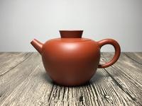 创意紫砂壶 球孔紫砂壶 公道壶 原矿朱泥 特价包邮 宜兴正品茶壶