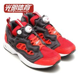【光明体育】Reebok Insta pump Fury Road 充气跑步鞋V69399