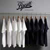 vintage日本重磅厚实纯棉面料短袖T恤男女通款非indigo