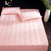 床笠单件加厚夹棉床罩床垫套席梦思保护套棕垫防滑1. 米床单