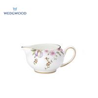奶罐 奶壶 WEDGWOOD Sweet Plum 甜蜜梅果 日本代购 礼盒