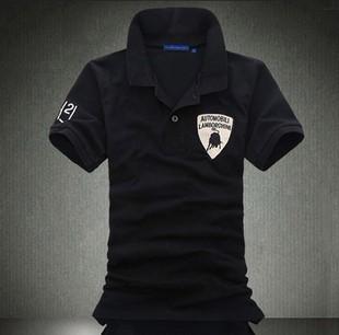 2014夏装青春时尚短袖男式T恤