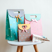 袋纸袋可爱春节手提袋婚庆回礼袋创意礼物袋新年包装袋