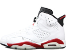 Air Jordan 6 Retro Bulls varsity AJ6  384664-102