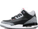 Air Jordan 3 Retro (GS) AJ3   398614-010