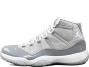 Air Jordan XI 11 Cool Grey&ldquo;&rdquo;378037-001
