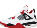 Air Jordan IV (4) Retro Fire Red 2012 (308497-110) AJ4