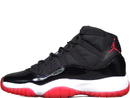 Air Jordan XI Bred  GS AJ11 378038-010