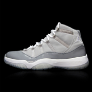 Air jordan XI cool grey AJ11 378037-001 US $160 Up