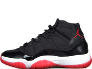 Air Jordan 11 XI Retro Bred  136046-062/378037-010