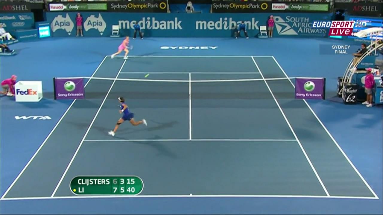 网球比赛_女子网球比赛图片素材编号2013081409091