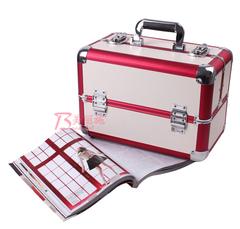 несессеры, косметички и кейсы для косметики и бижутерии T1nuDVXgpfXXXobjrb_094516.jpg_240x240