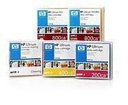 普好數碼 HP/惠普 LTO1 數據磁帶 C7971A 原廠生產