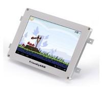 友善原厂8寸LCD触摸屏L80屏Tiny210 Mini210s Tiny6410 Mini6410