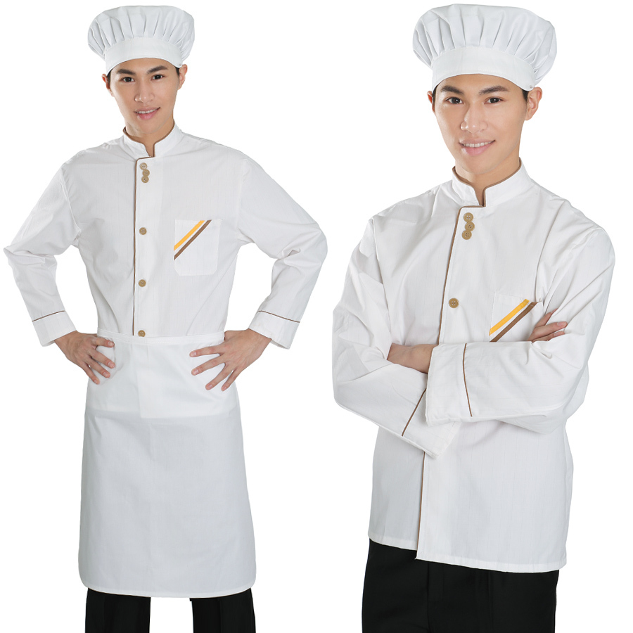 Uniforme de cocinero imagui for Elementos de cocina para chef