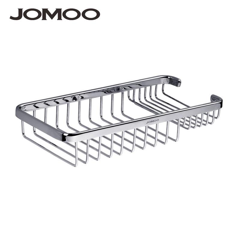 Угловая полка в ванную JOMOO  937111