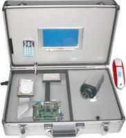 QXD-DM6446X1实验箱 带不间断电源 510 仿真器4G优盘【北航博士店