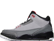 Air Jordan 3 Retro Stealth    136064-003
