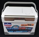 达瓦Daiwa达亿瓦-    钓鱼冰箱 VS-1600X(特价现货)